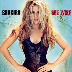Shakira-SheWolf