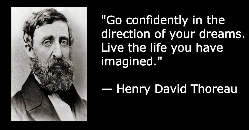 Henry-David-Thoreau