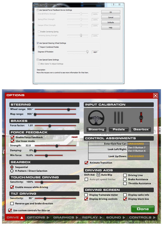 Nvidida iracing settings | nVidia settings  hiremeibegyou com